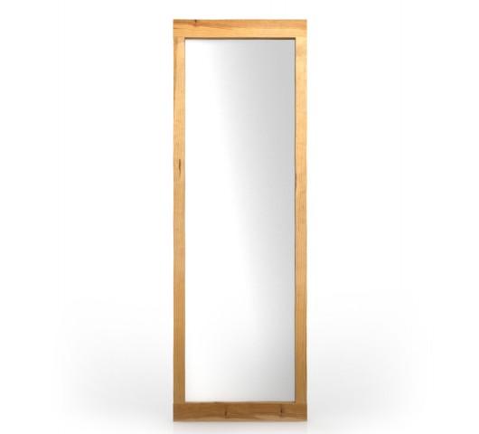 Καθρέφτης απο μασίφ ξύλο Εκδοχή Α 60cm x 180cm