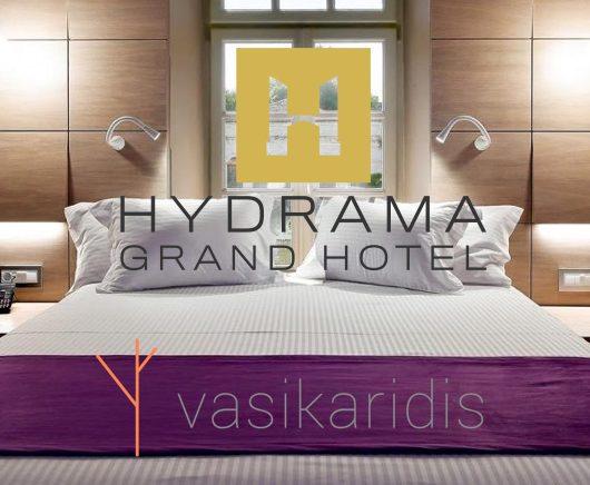 HYRDAMA GRAND HOTEL